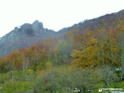 Parque Natural Somiedo;oteruelo del valle embalse de bolarque sierra de huetor